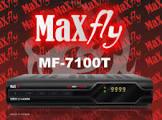 MAXFLY MF 7100T NOVA ATUALIZAÇÃO V1.38 KEYS 22W/30W/61W - 29/07/2015