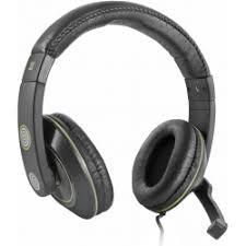 Отзывы о <b>Наушники</b> с микрофоном <b>Defender Warhead</b> HN-G110