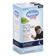 Hylands - <b>Baby</b> Nighttime <b>Tiny Cold Syrup</b> - 4 oz. Reviews 2020