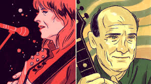 Live: <b>James Taylor</b> and Lucinda Williams   The New Yorker