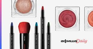 <b>Shiseido</b> Big Bang - Афиша Daily