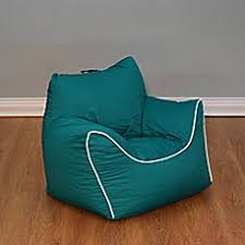 image of emerald green bean bag chair with removable cover beanbags sphere chairs furniture dorm