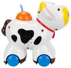 Интерактивная <b>развивающая игрушка S</b>+<b>S Toys</b> Веселые ...