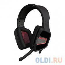 Наушники (<b>гарнитура</b>) <b>Patriot</b> Viper V330 Black — купить по ...