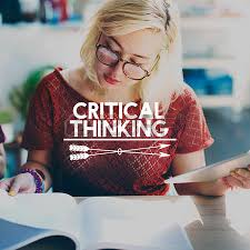 The Critical Thinking Child     Gifting Education to Your Future     Reach for Change