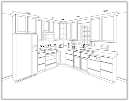kitchen design layout adorable cabinets gallery of kitchen cabinet layout designer