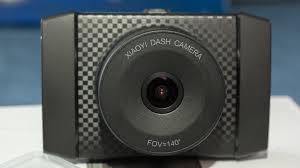 Обзор Xiaomi <b>YI</b> Ultra <b>Dash</b> Camera (YCS 1517): автомобильный ...