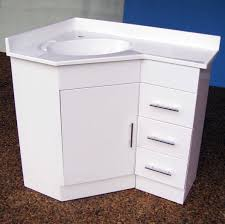 bathroom vanity unit units sink cabinets:  x corner