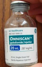 Omniscan Injection <b>by</b> GE Healthcare | Medline Industries, Inc.