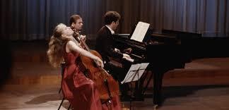 <b>Jacqueline du Pré</b>: 13 iconic pictures of the great cellist - Classic FM