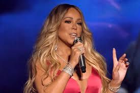 How <b>Mariah Carey</b> Made '<b>Caution</b>' - Rolling Stone