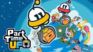 Part Time <b>UFO</b>™ for Nintendo Switch - Nintendo Game Details