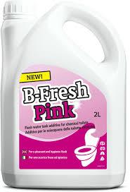 """<b>Жидкость для биотуалета</b> """"B-FRESH RINSE"""" (2л) — купить в ..."""