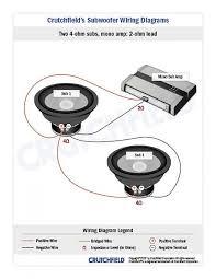 audiobahn a8000t wiring diagram wiring diagrams wiring two 10 subs to mono new tiburon forum hyundai
