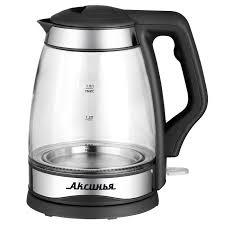 Электрический <b>чайник Аксинья КС</b>-1000 — купить в интернет ...