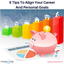 tips to align your career and personal goals blog set your goal