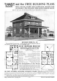 American Foursquare   WikipediaAn advertisement for a foursquare house
