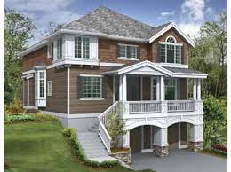 Exceptional House Plans With Garage Under   Drive Under Garage    Exceptional House Plans With Garage Under   Drive Under Garage House Plans Home Floor Filmvz Portal