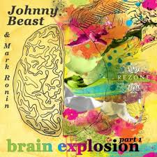 <b>Brain Explosion</b> (Damasko Remix) by Johnny Beast on Amazon ...