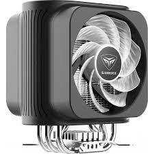 Технические характеристики <b>Кулер PcCooler GI-D66A Halo</b> FRGB