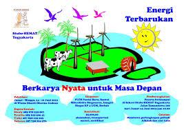 Hasil gambar untuk ARTIKEL ENERGI TERBARUKAN