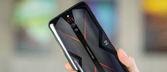 <b>nubia Red Magic 5G</b> review: Software and <b>gaming</b> features
