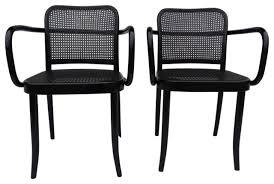 joseph hoffman design bentwood chairs 699 est retail 359 on chairishcom black bentwood chairs