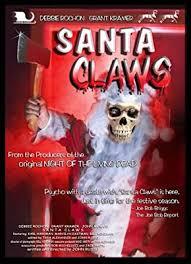 Santa Claws: Debbie Rochon, Grant Cramer, John ... - Amazon.com