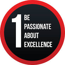 be passionate about excellence the logistics blog be passionate about excellence