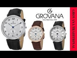 Наручные <b>часы Grovana</b> в Нижнем Новгороде (500 товаров) 🥇