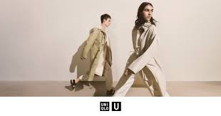 Uniqlo U 2021 <b>SPRING</b>/<b>SUMMER</b> COLLECTION | UNIQLO