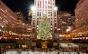 Image result for christmas in times square new york