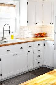 upper kitchen cabinets pbjstories screenbshotb: easy style tips for your first apartment