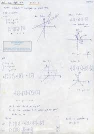 mit linear algebra lecture the geometry of linear equations mit linear algebra lecture 1 the geometry of linear equations