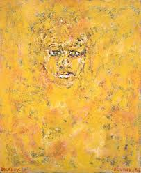 Portrait of <b>Ella Fitzgerald</b> - Beuford Delaney — Google Arts & Culture