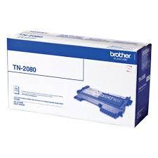 Тонер-<b>картридж Brother TN2080</b> для HL2130/DCP7055 (700 стр ...