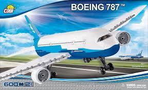 <b>Boeing 787</b> Dreamliner с подвижными элементами купить с ...