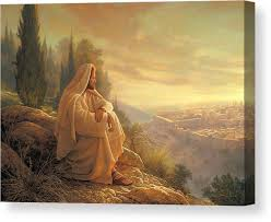 <b>Jesus Christ Canvas Prints</b> | Fine Art America