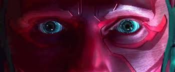 Image result for age of ultron vision