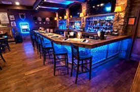 restaurant led back bar lighting back bar lighting
