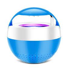 No Radiation USB Mosquito Killer Lamp Mosquito Repellent Device ...