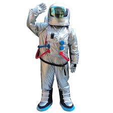 Hot <b>Space Suit Mascot Costume</b> Astronaut Mascot Costume ...