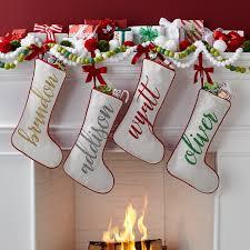 Christmas <b>Stockings</b> for Kids & <b>Family</b>