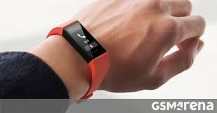 Xiaomi's <b>Mi Smart Band</b> 4C tracks heart rate on the cheap ...