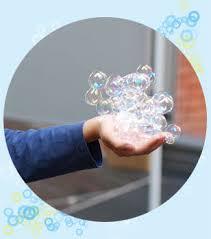 <b>НЕлопающиеся НЕмыльные ПузырИ</b>, 8мл