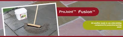 patio mortar joints x projoint fusion all weather jointing compound
