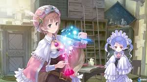 nuevas im aacute genes de new atelier rorona the origin story of the nuevas imaacutegenes de new atelier rorona the origin story of the alchemist of arland vandal