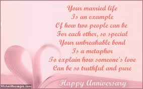 25th anniversary poems: Silver wedding anniversary poems ...