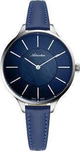 <b>Женские часы Adriatica</b> A3633.521BQ (Швейцария, кварцевый ...