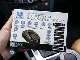 Mobile-review.com Обзор <b>радар</b>-<b>детектора Playme Silent</b>